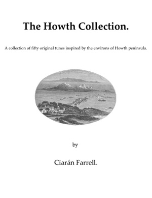 The Howth Collection Cover
